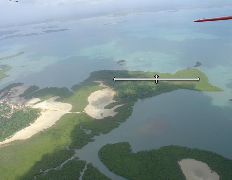 Belíssima Ilha Com Excelente Potencial De Desenvolvimento 10