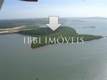 Belíssima Ilha Com Excelente Potencial De Desenvolvimento 2