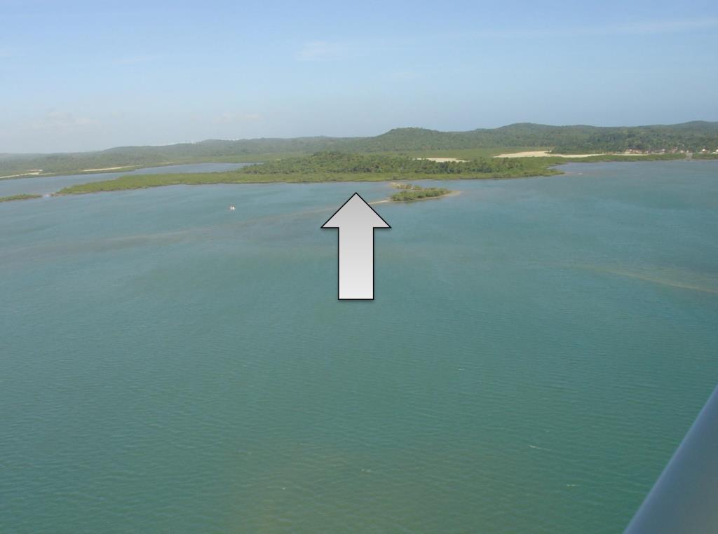 Belíssima Ilha Com Excelente Potencial De Desenvolvimento 4