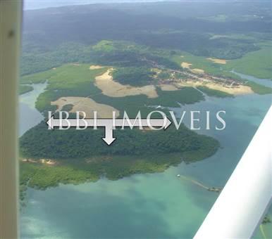 Belíssima Ilha Com Excelente Potencial De Desenvolvimento 9