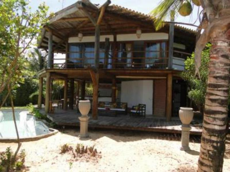 Casa Beira Mar Em  1