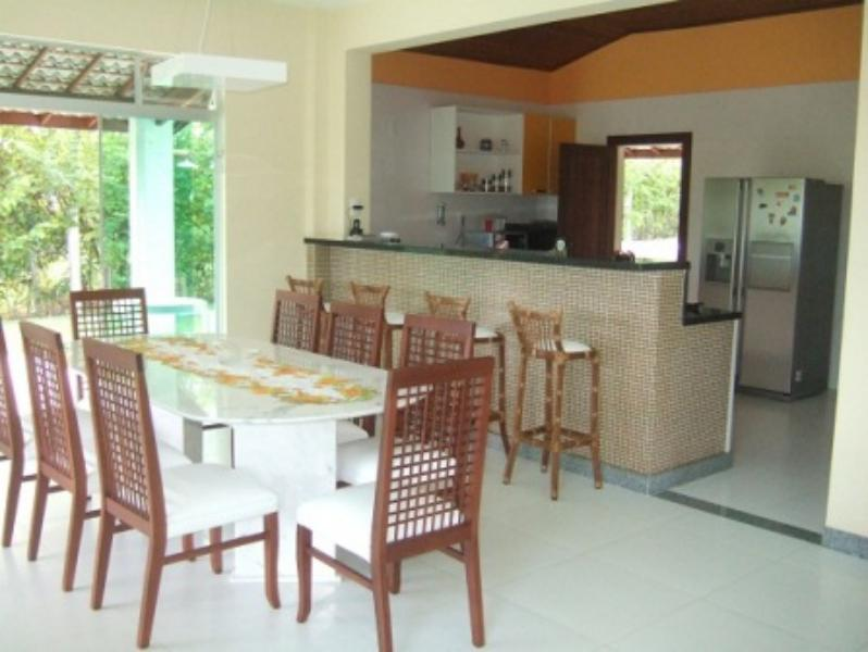 3 bedroom House in Busca Vida 6