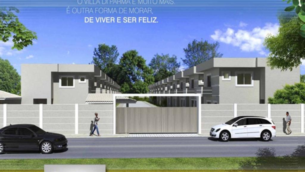 Residential Villa Di Parma 1
