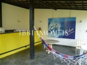 Casa a Praia do Flamengo con 4 suite e terrazze