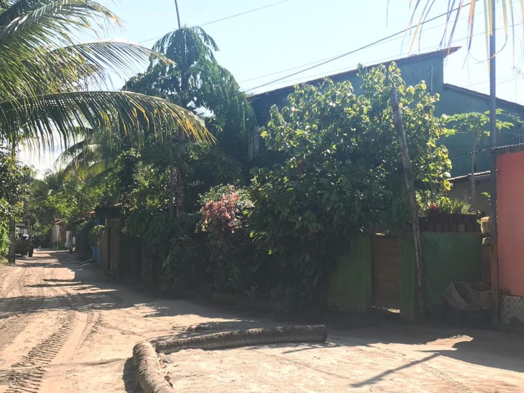 Casa a 150m del mar en Moreré 2