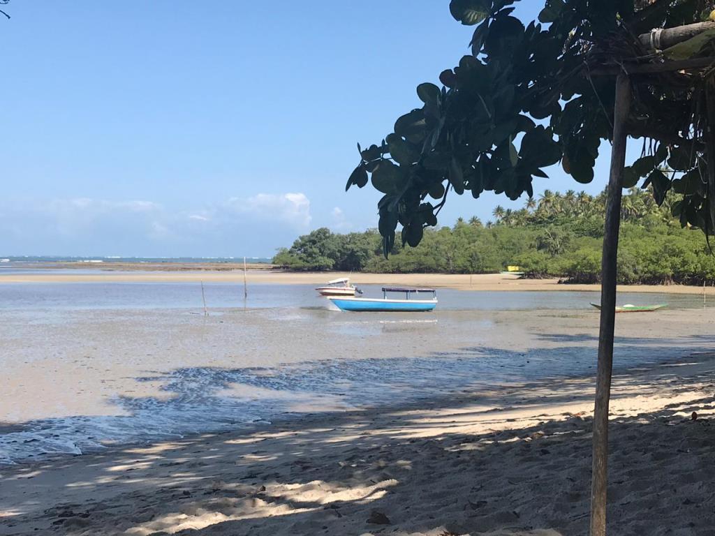 Casa a 150m del mar en Moreré 1