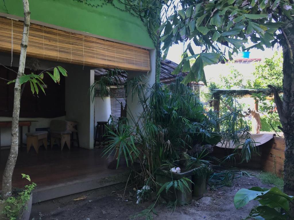 Casa A 150M Do Mar Em Moreré 6