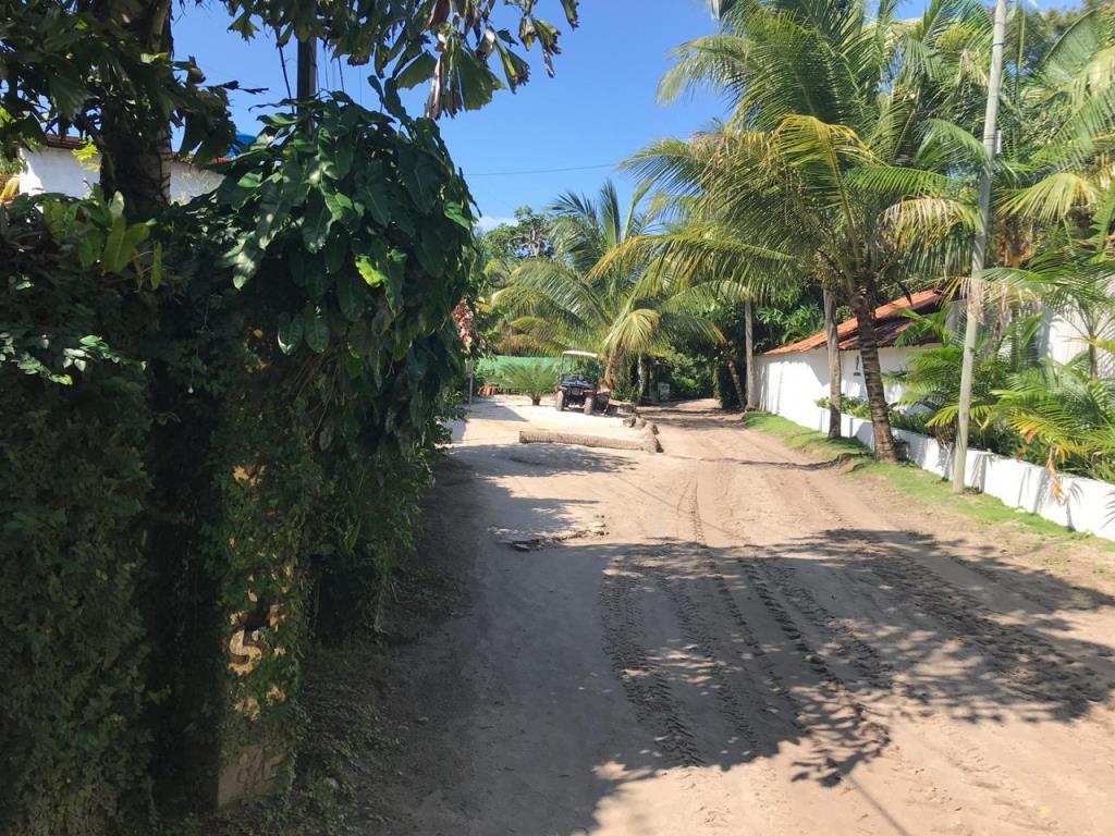 Casa a 150m del mar en Moreré 8