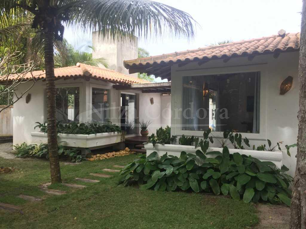 House 400m From The Beach In Arraial. 2