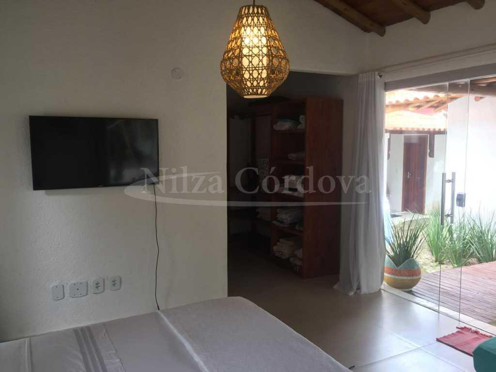 House 400m From The Beach In Arraial. 6
