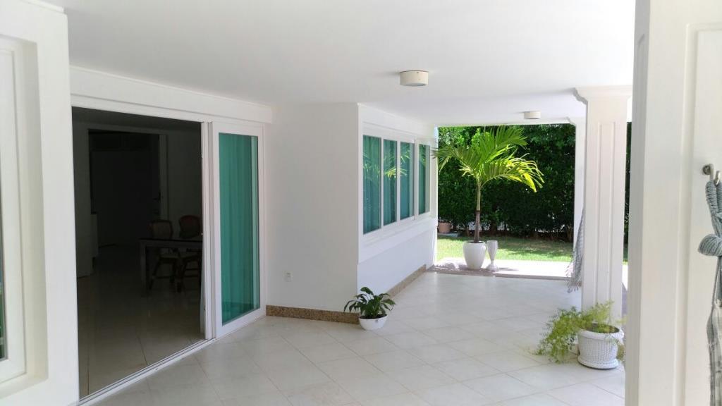 Casa Alto Estándar - 5