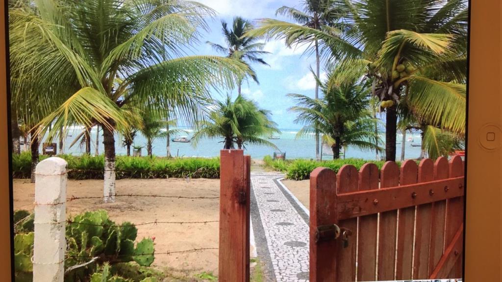 Casa Beira Mar Bem Llocalizada 1