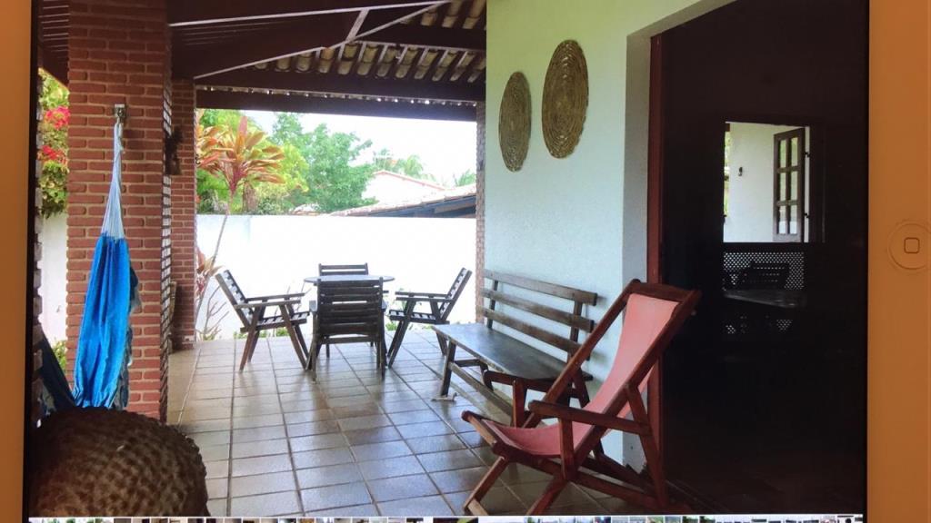 Casa Beira Mar Bem Llocalizada 3