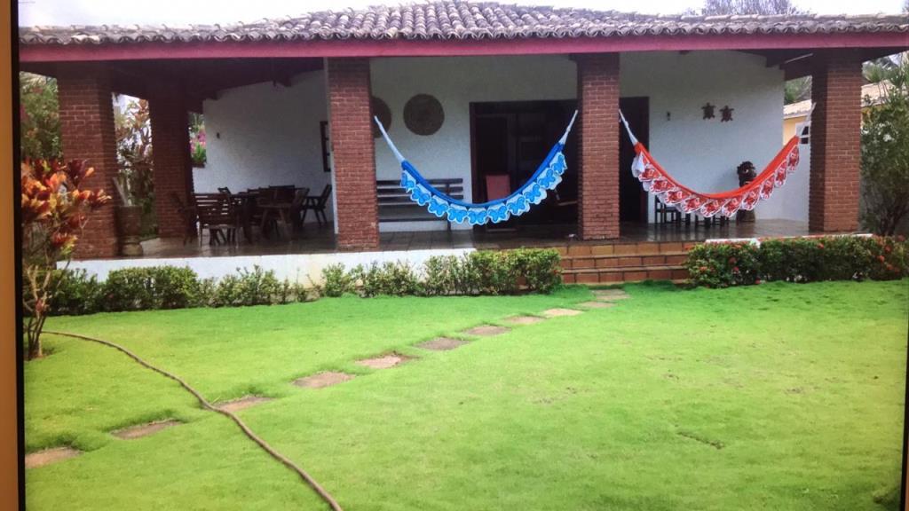 Casa Beira Mar Bem Llocalizada 8