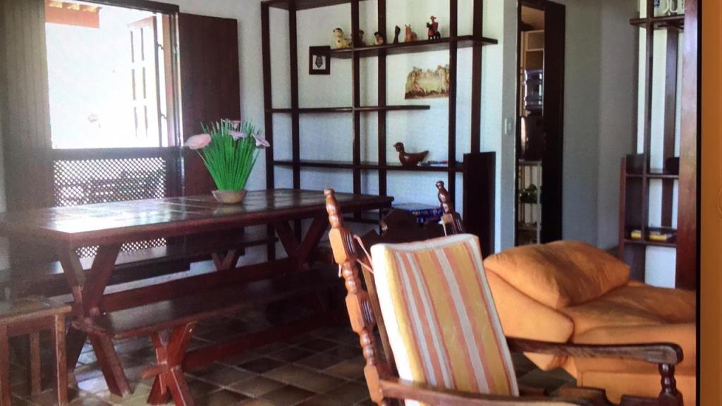Casa Beira Mar Bem Llocalizada 5