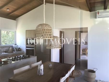 Casa con 3 suite nel residence Orixás 7