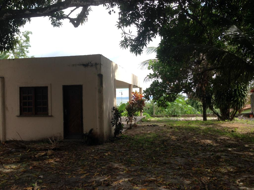 Casa con 4 camere con vista mare 10