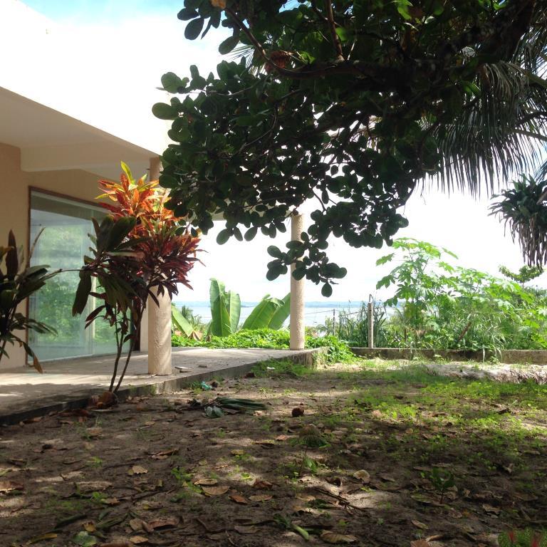 Casa con 4 camere con vista mare 12