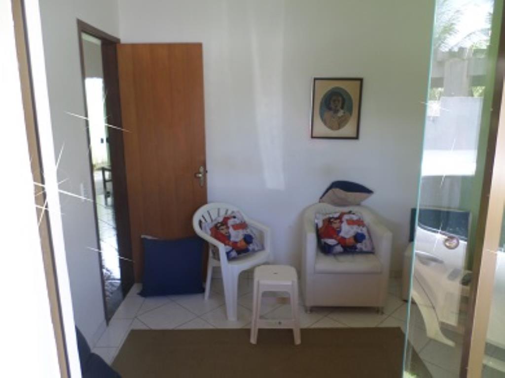 Casa Com 4 Quartos E 2 Salas Amplas 12