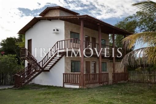 Casa Com 5 Suítes No Sul Da Bahia 1