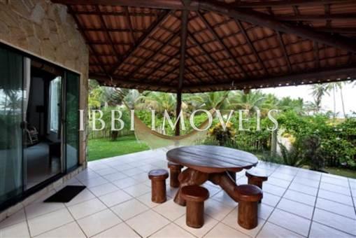 Casa Com 5 Suítes No Sul Da Bahia 12