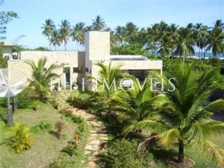 Casa Com 5 Suítes No Sul Da Bahia 15