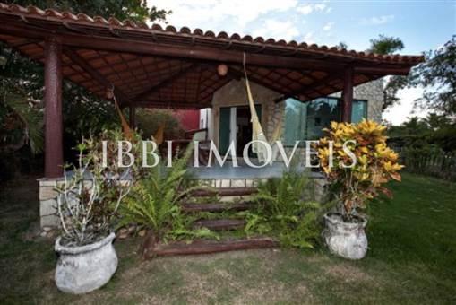 Casa Com 5 Suítes No Sul Da Bahia 3