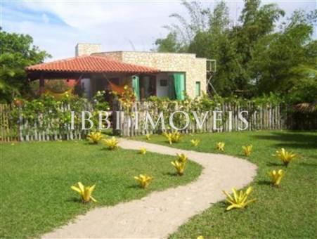 Casa Com 5 Suítes No Sul Da Bahia 5