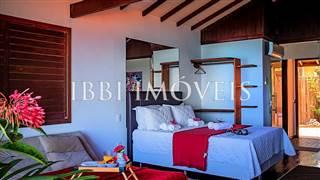 Casa Com Linda Vista Mar 9