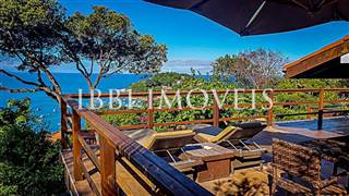 Casa Com Linda Vista Mar 14