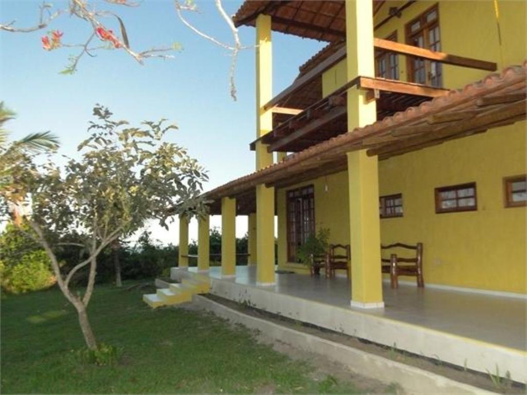 Casa Com Linda Vista Mar 12