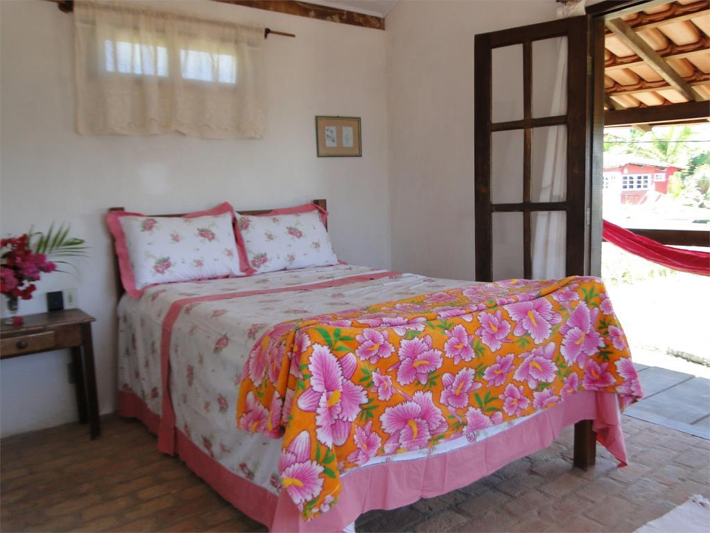 Casa Com Linda Vista Mar 3