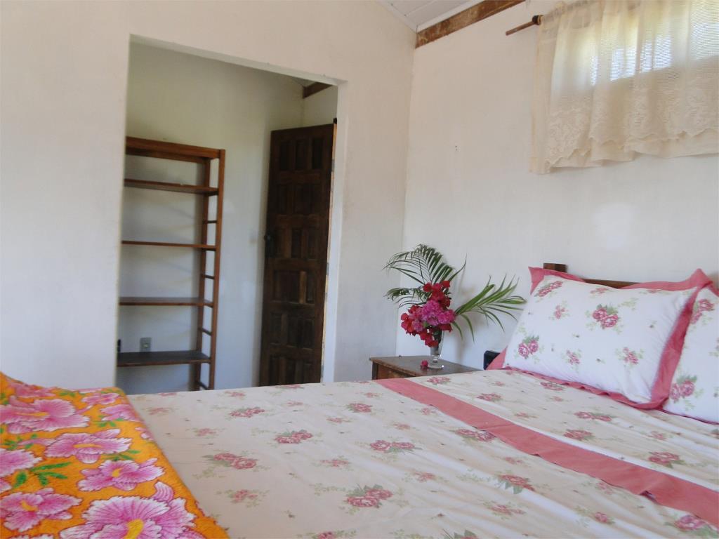Casa Com Linda Vista Mar 4