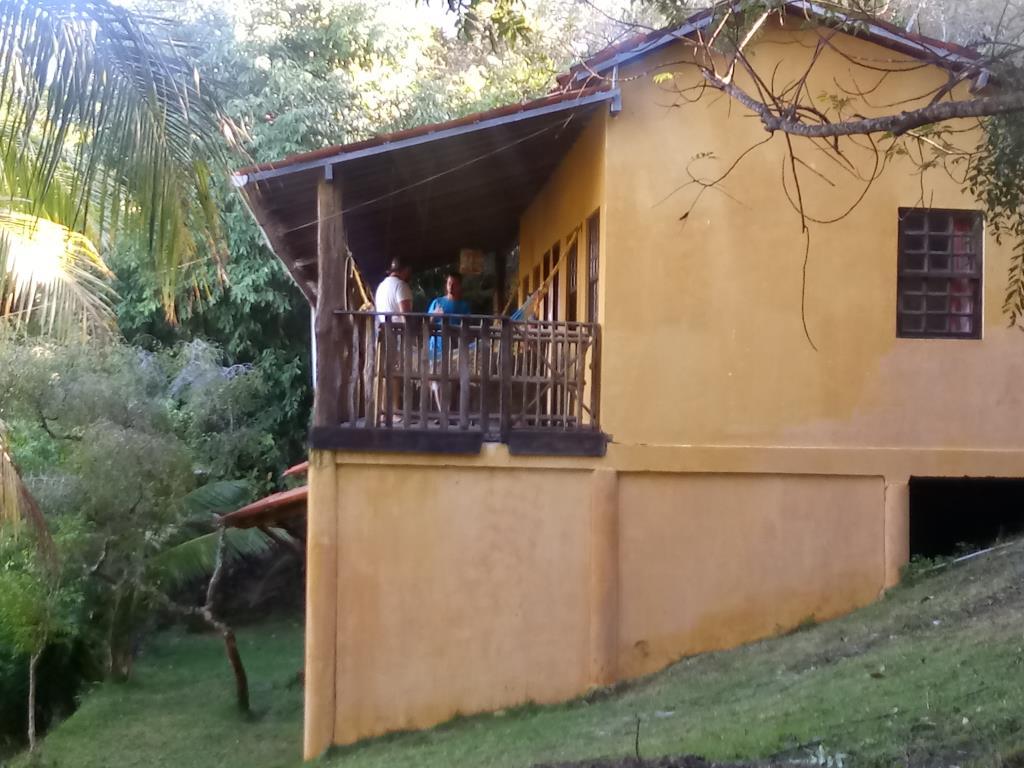 Casa con vista sul mare vicino al Moreré 11