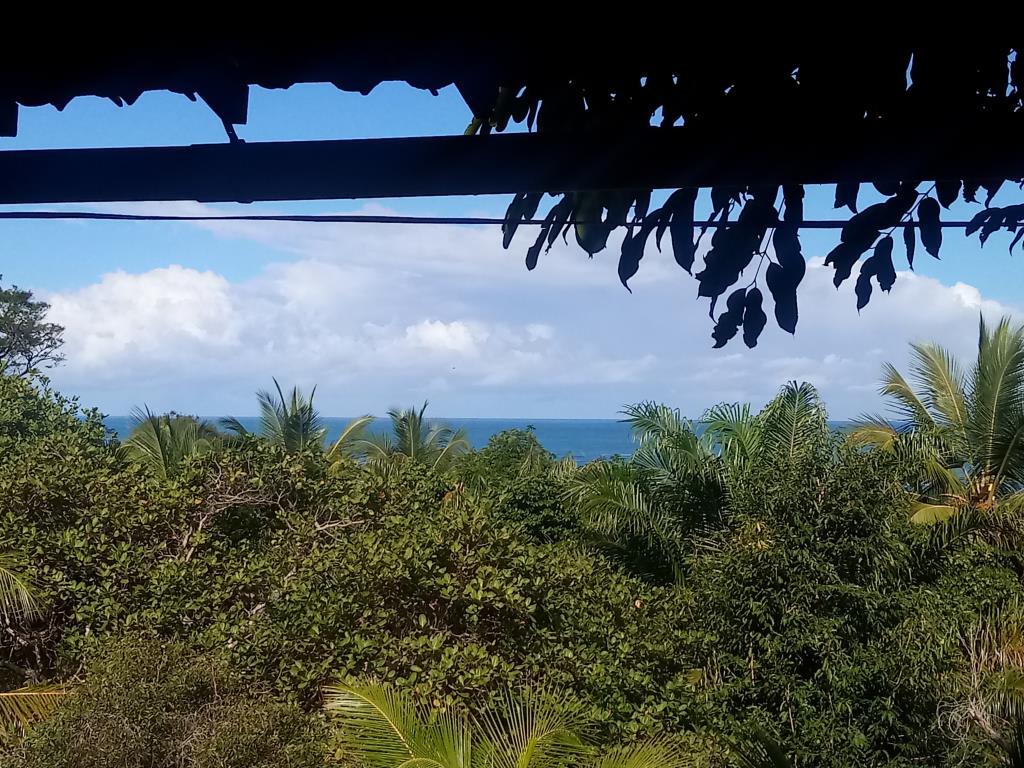Casa con vista sul mare vicino al Moreré 12
