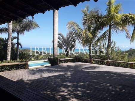 House With Panoramic View And Beach Path 13