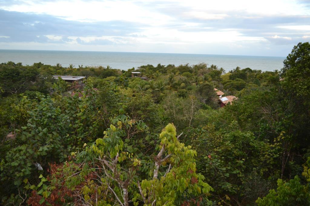 Casa Com Vista Panorâmica Para O Mar  1