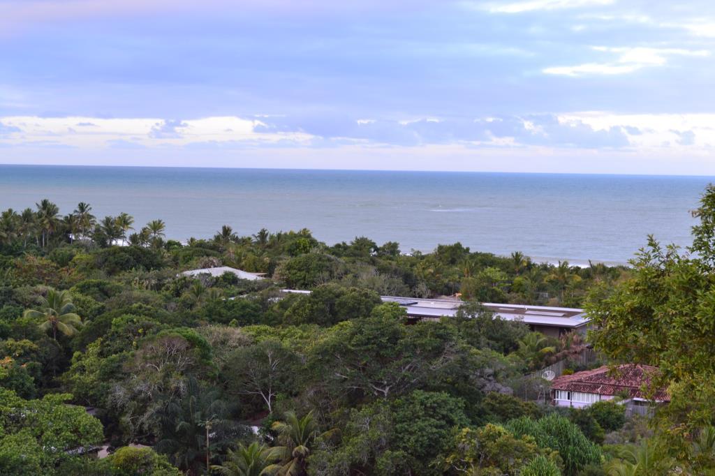 Casa Com Vista Panorâmica Para O Mar  2