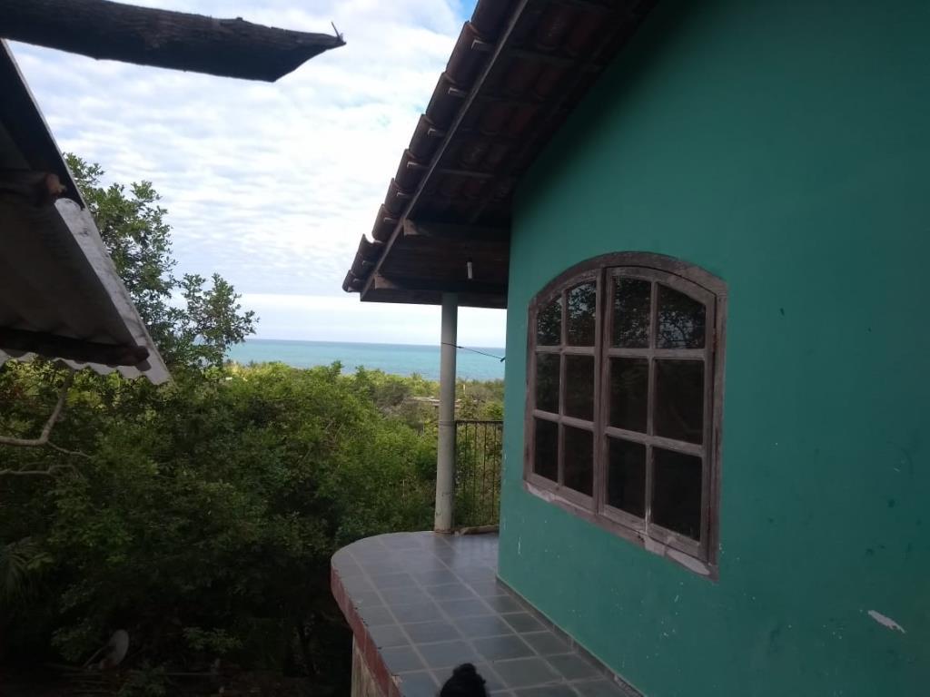 Casa Com Vista Panorâmica Para O Mar  5
