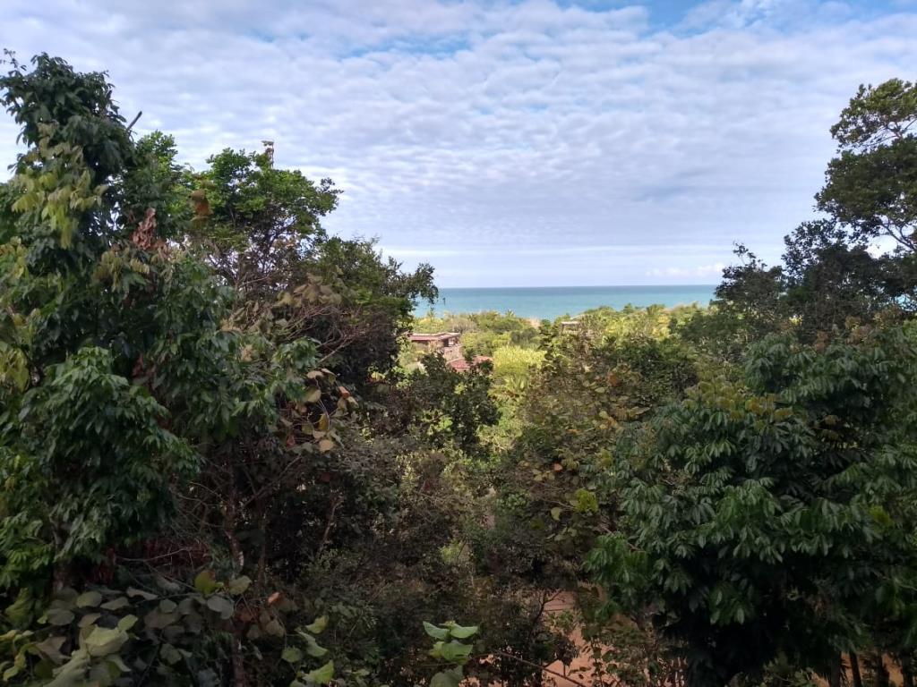 Casa Com Vista Panorâmica Para O Mar  10