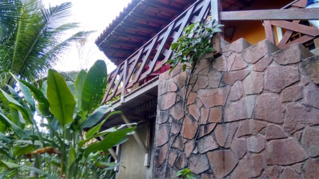 Casa Com Vista Total Para O Mar E Grande Área Verde Em Ba 13