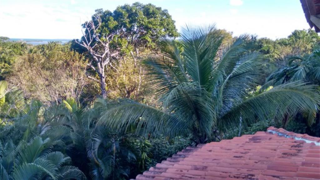 Casa Com Vista Total Para O Mar E Grande Área Verde Em Ba 4