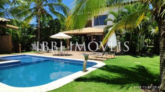 House Of 5/4 Bromeliads Reserve Imbassai 1