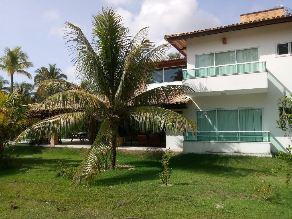 Casa De Alto Luxo Na 4ª Praia 3
