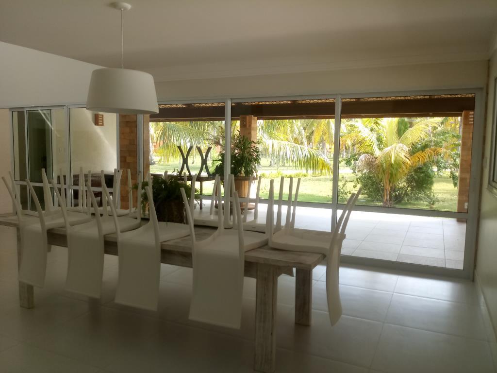 Casa De Alto Luxo Na 4ª Praia 6