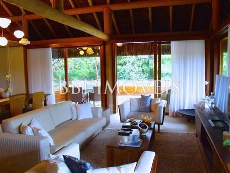 Casa De Alto Padrão Em Eco Resort 2