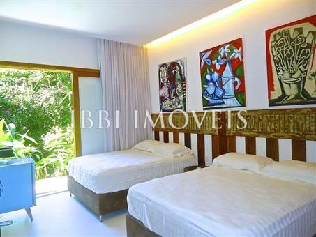 Casa De Alto Padrão Em Eco Resort 4