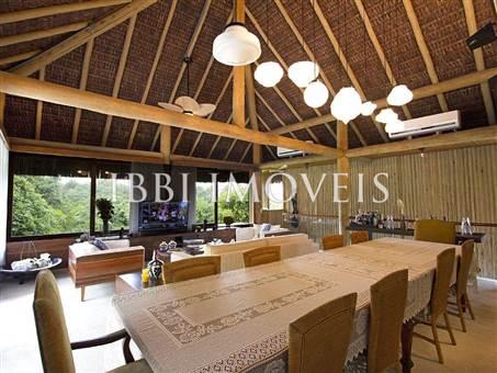 Casa De Alto Padrão Em Eco Resort 11
