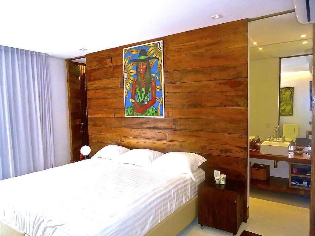 Casa De Alto Padr O Em Eco Resort Praia Do Forte Venda