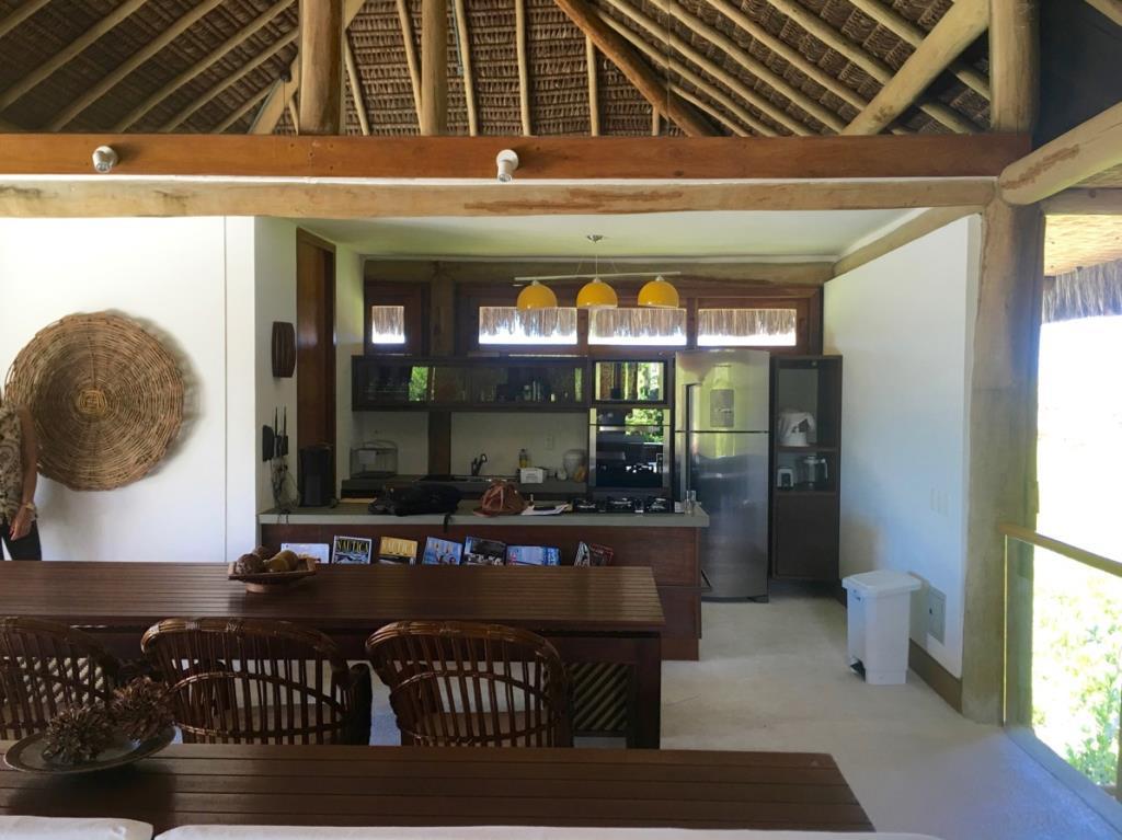 Casa De Luxo Em Ecoresort 4